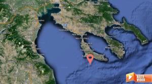 Σεισμός 5 Ρίχτερ στη Χαλκιδική