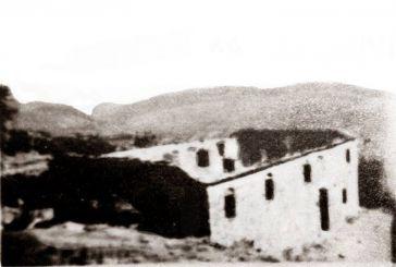 Το κάψιμο χωριών από τους Γερμανούς που υπενθύμισε η εκκλησία