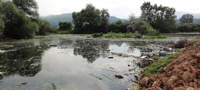 Εργα στην Αιτωλοακαρνανία για αποκατάσταση ζημιών από επικίνδυνα απόβλητα