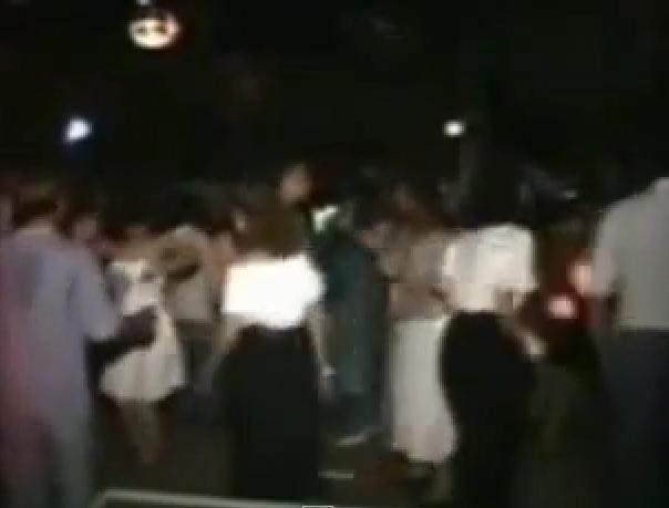 Βίντεο από Disco στο Αγρίνιο: Fantasy 1989