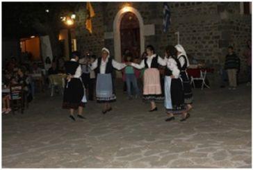 Πολιτιστικές εκδηλώσεις σε Παραβόλα, Δαφνιά, Άγιο Ανδρέα και Πεντάκορφο