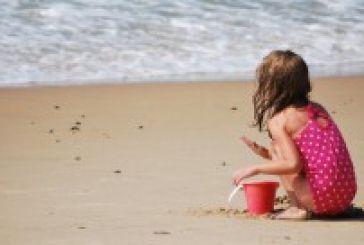 Καιρός για παραλία την Κυριακή