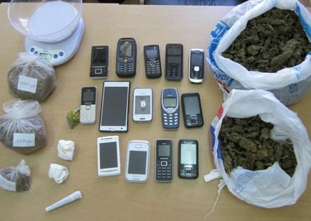 Εξαρθρώθηκε δίκτυο διακίνησης ναρκωτικών