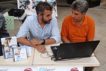 Μεγάλη συμμετοχή στην πλατφόρμα του Ηλεκτρονικού Καλαθιού της Περιφέρειας
