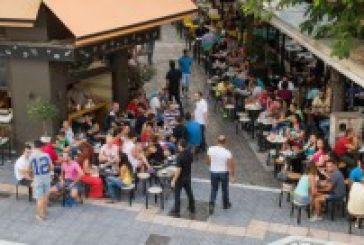 Απίστευτο: Η Λάρισα αναδεικνύεται σε… πόλη του καφέ με 1674 καφετέριες!