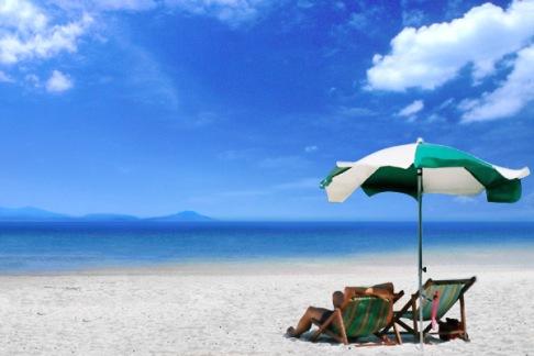 Ψηφίστε για την πιο δημοφιλή παραλία της Αιτωλοακαρνανίας