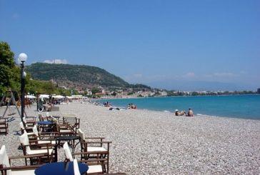 """Δήμος Ναυπακτίας: γιατι η Ψανή έμεινε χωρίς """"γαλάζια σημαία"""""""