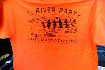 Τα καλοκαιρινά River Party που  τα διαδέχθηκαν τα Lake