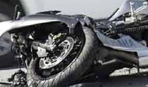 Τροχαίο με τραυματία 19χρονο δικυκλιστή στη Ναύπακτο