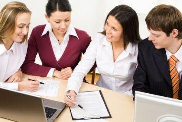 1ο workshop για την προώθηση της απασχόλησης στο Μεσολόγγι