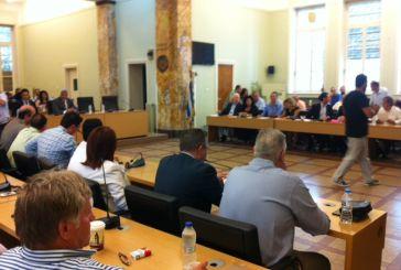 Live η πρώτη συνεδρίαση του δημοτικού συμβουλίου Αγρινίου (φωτό)
