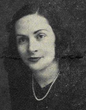 Εκδήλωση στη μνήμη της Μαρίας Δημάδη