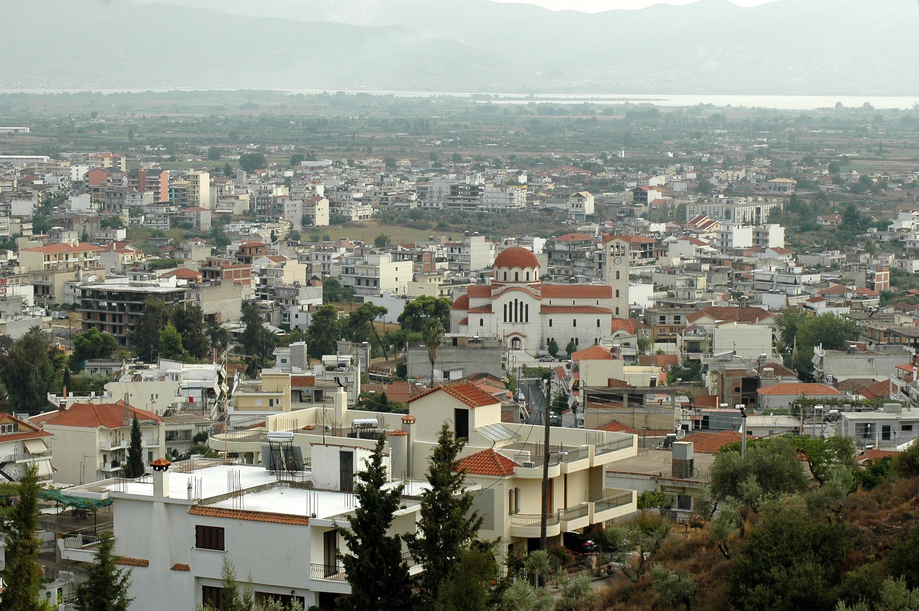 Περιφέρεια και δήμος Αγρινίου μαζί για σύνδεση με Ιόνια και ΒΙΟ.ΠΑ.