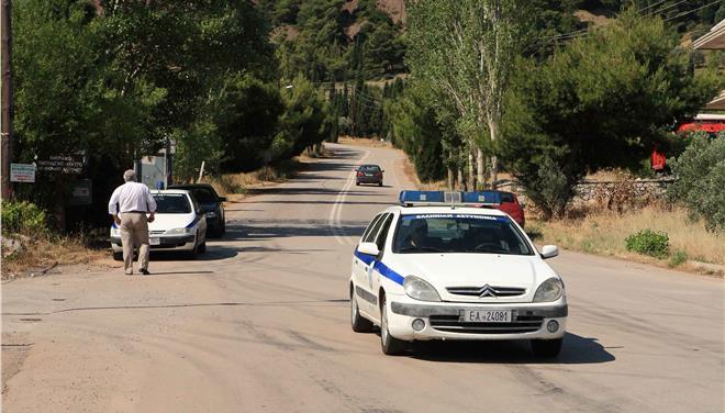 Συλλήψεις μετά από στοχευμένες αστυνομικές επιχειρήσεις