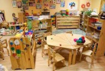 Ερώτηση για τα παιδιά που μένουν εκτός βρεφονηπιακών σταθμών
