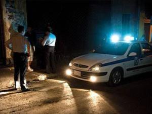 Συλλήψεις για κλοπή και διάρρηξη