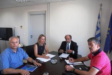 Απ. Κατσιφάρας: Περιφερειακό Συμβούλιο ανοικτό προς την κοινωνία