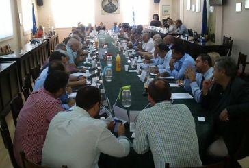 Οι εκπρόσωποι του Περιφερειακού Συμβουλίου στη Γενική Συνέλευση της ΕΝ.Π.Ε.