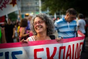 Συμμαχία Καθηγητών: Κάλεσμα για συγκρότηση νέας Πολιτικής Γραμματείας