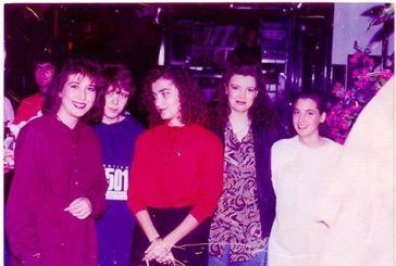 """1991: Η """"Οκey"""", η """"Quattro"""", το """"Υπόγειο"""" και οι πρώτες φοιτήτριες στο Αγρίνιο"""