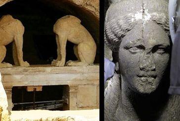 11+1 μύθοι και αλήθειες για την Αμφίπολη