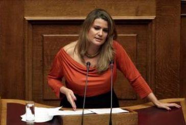 Σενάρια για αποχώρηση της Νίκης Φούντα από τη ΔΗΜΑΡ
