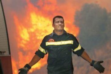 Με «ληγμένες» στολές στην κατάσβεση οι πυροσβέστες στη Δυτική Ελλάδα