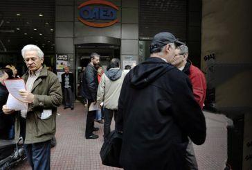 Ποια μείωση; Στους 835.282 οι άνεργοι τον Ιούλιο