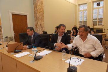 Ποιοι εξελέγησαν σε προεδρείο και επιτροπές του Δημοτικού Συμβουλίου Αγρινίου