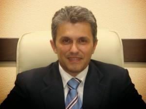 Βονιτσάνος αντιπρύτανης στο Δημοκρίτειο Πανεπιστήμιο Θράκης