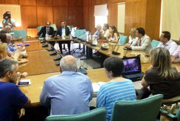 Απ. Κατσιφάρας: Άρση ανισοτήτων και αναπτυξιακά έργα, οι προτεραιότητές μας για τη νέα πενταετία