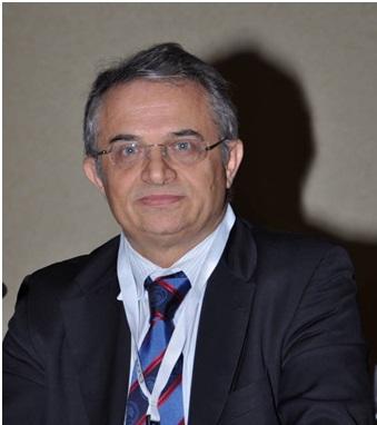 Διεθνής αναγνώριση για τον Αιτωλοακαρνάνα πνευμονολόγο Δημοσθένη Μπούρο