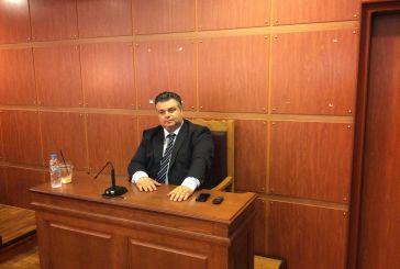 Νίκος Καραπάνος: «Η καθαριότητα στο δήμο Μεσολογγίου είναι υπόθεση όλων μας»