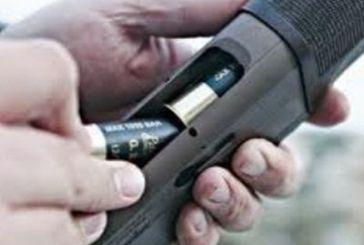 Πυροβολισμοί στα Καλύβια