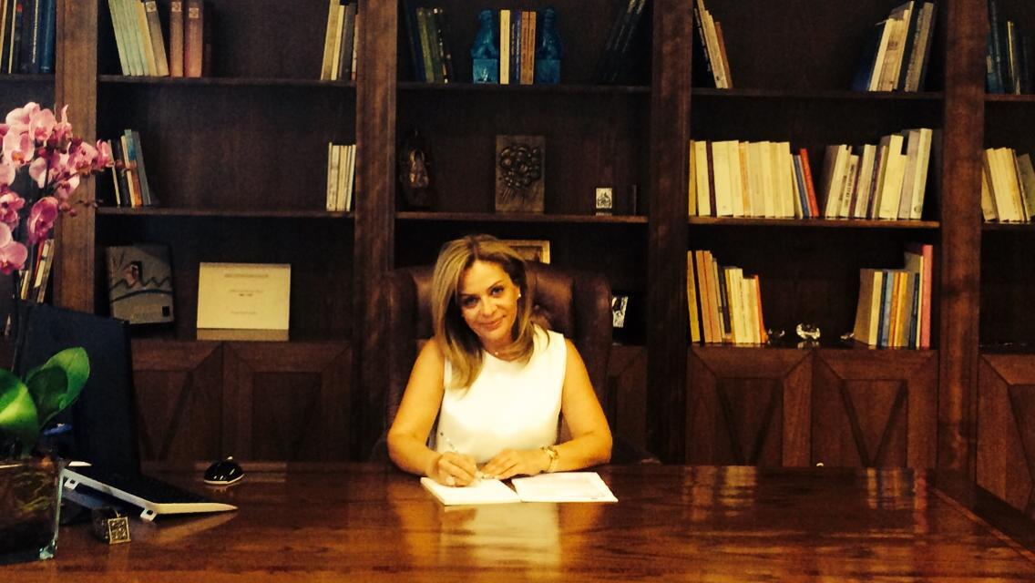 Επιστολή από Σταρακά σε Μπαλτά για Πανεπιστήμιο και ΤΕΙ