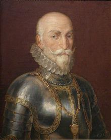 "ÁlvaroDeBazán Painter: RafaelTegeo-1828. 1ος Μαρκήσιος του ""Santa Cruz"".Πρωταγωνιστής στη Ναυμαχία της Ναυπάκτου"