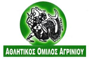 Παρουσιάζει τη νέα φανέλα ο Α.Ο.Αγρινίου