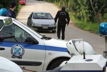 Νέες αστυνομικές επιχειρήσεις