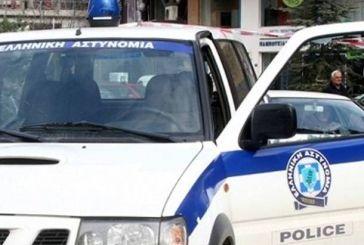 Μπαράζ συλλήψεων σε Αγρίνιο και Βόνιτσα