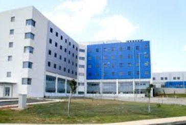 Στις δράσεις για το Νοσοκομείο συμετέχει και ο Εμπορικός Σύλλογος Αγρινίου