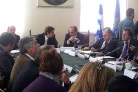 Σημαντικά θέματα στην επόμενη συνεδρίαση του Περιφερειακού Συμβουλίου