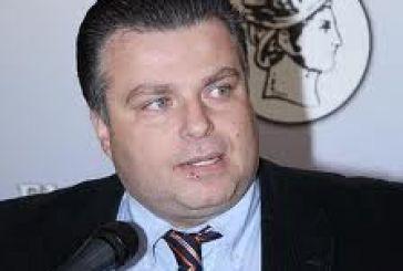 Ο Ν. Καραπάνος αντιπρόεδρος του Φορέα Διαχείρισης Λιμνοθάλασσας Μεσολογγίου
