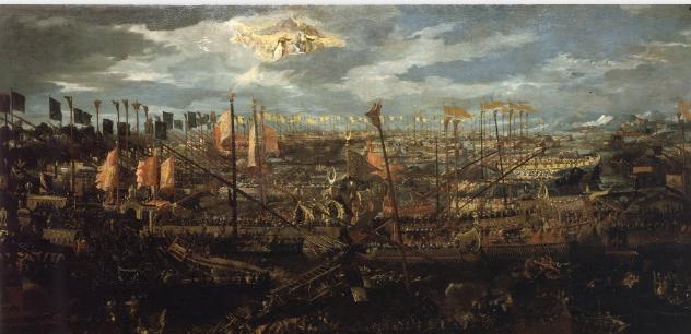 1571-1600: Pittore Veneto