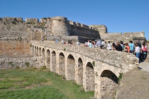 Η Ιστορική Αρχαιολογική Εταιρία στη Μεσσηνία (φωτο)