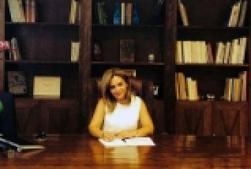 Τι απαντά η Χρ. Σταρακά για τα προβλήματα στον δρόμο Παλαιομάνινα-Στρογγυλοβούνι