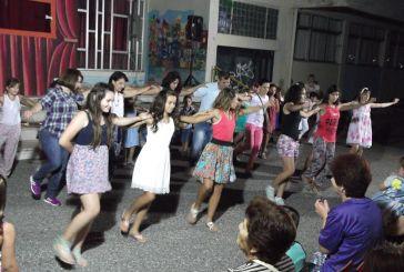 """Εκδηλώσεις στο """"Κιούνι"""" στον Άγιο Κωνσταντίνο"""