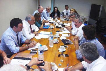 Οι υδρογονάνθρακες της Δυτικής Ελλάδας μείζον θέμα σύσκεψης στο Υ.Π.Ε.Κ.Α.