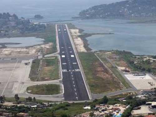 Περιφερειακά Αεροδρόμια Fraport: Αύξηση επιβατών και εμπορευμάτων το πρώτο εξάμηνο του '18