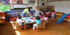 Το νέο ΔΣ του Συλλόγου Γονέων και Κηδεμόνων Παιδικών και Βρεφονηπιακών Σταθμών