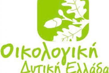 Η θέση της Οικολογικής Δυτικής Ελλάδας για τη ΣΜΠΕ Μεταφορών – Περιβάλλοντος